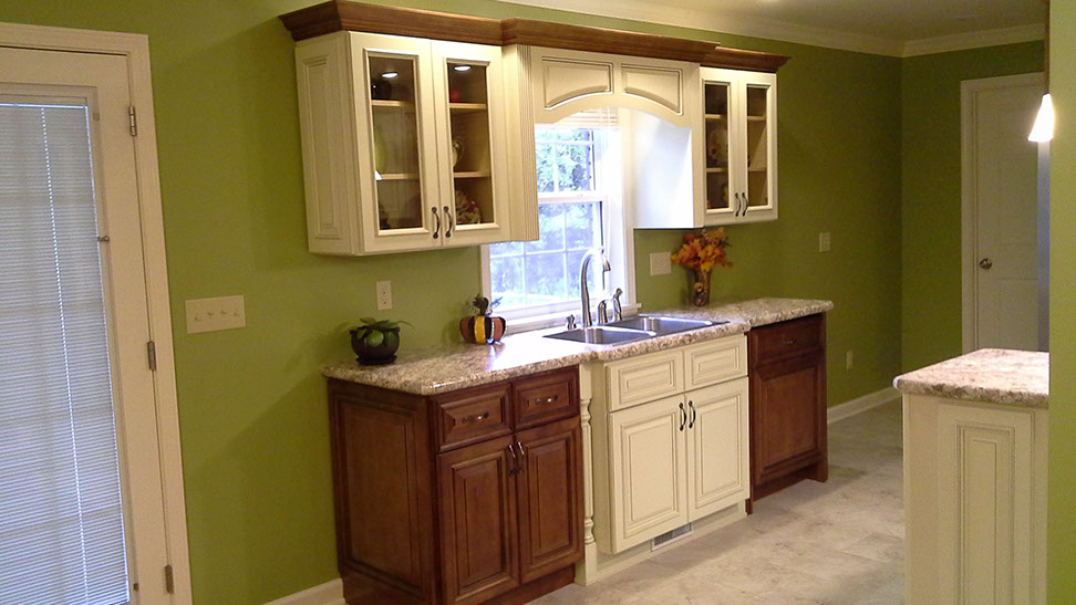 Cabinet Styles